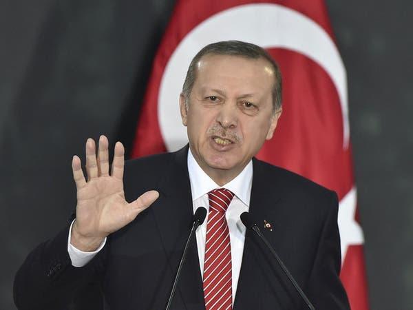 أردوغان: لن ننسحب من بعشيقة بشمال العراق