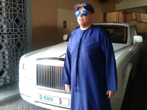ماذا قال الهندي الذي اشترى لوحة سيارة بـ33 مليون درهم؟