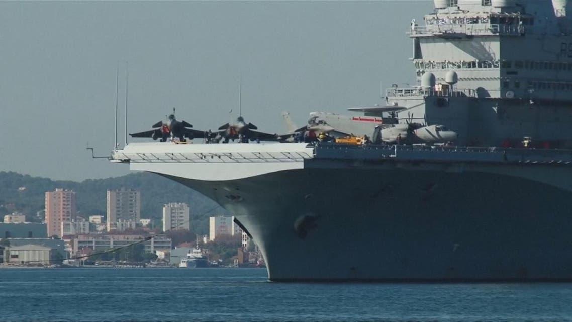 THUMBNAIL_ البنتاغون: لن نتردد في قصف ميليشيا الحوثي إذا هددوا سفننا