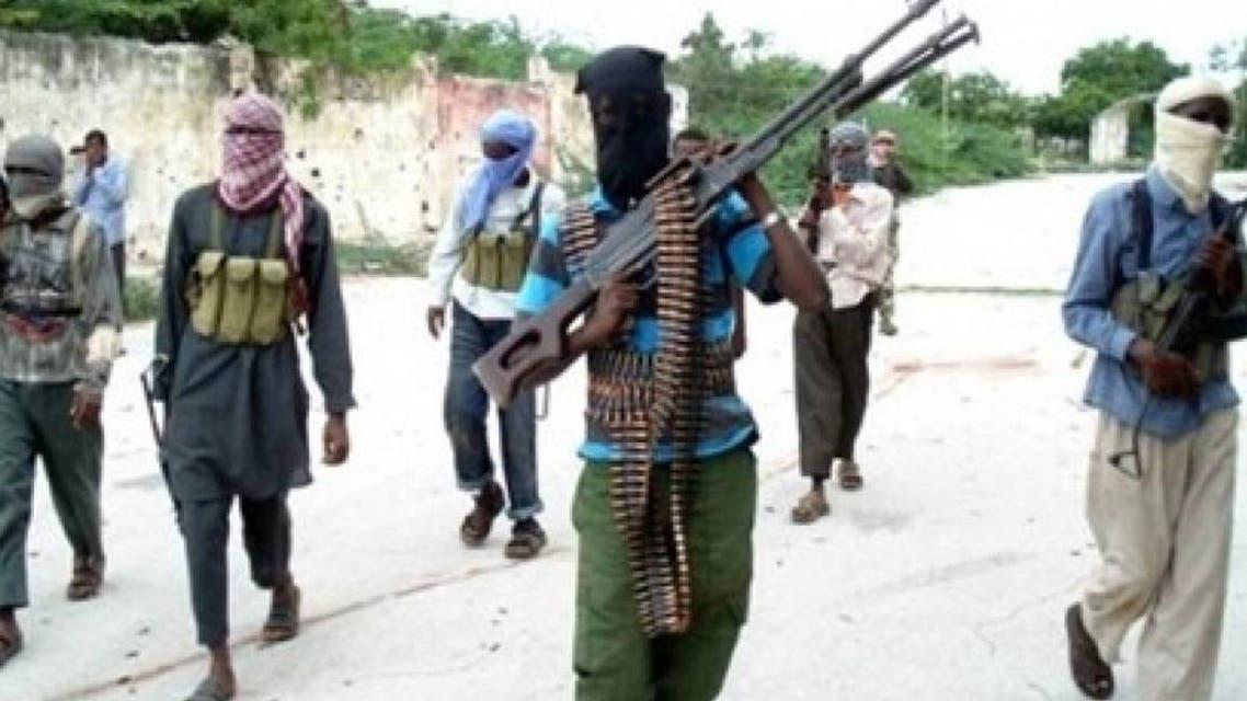 مسلحون النيجر