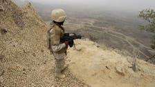 سعودی فوجی سرحدی صوبے عسیر میں بارودی سرنگ کے دھماکے میں جاں بحق