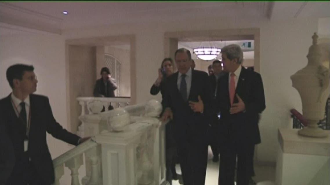 THUMBNAIL_ اجتماع دولي في لوزان لبحث إحياء وقف النار في سوريا