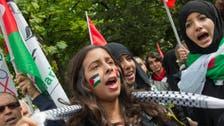 Israeli group urges end of Palestine occupation