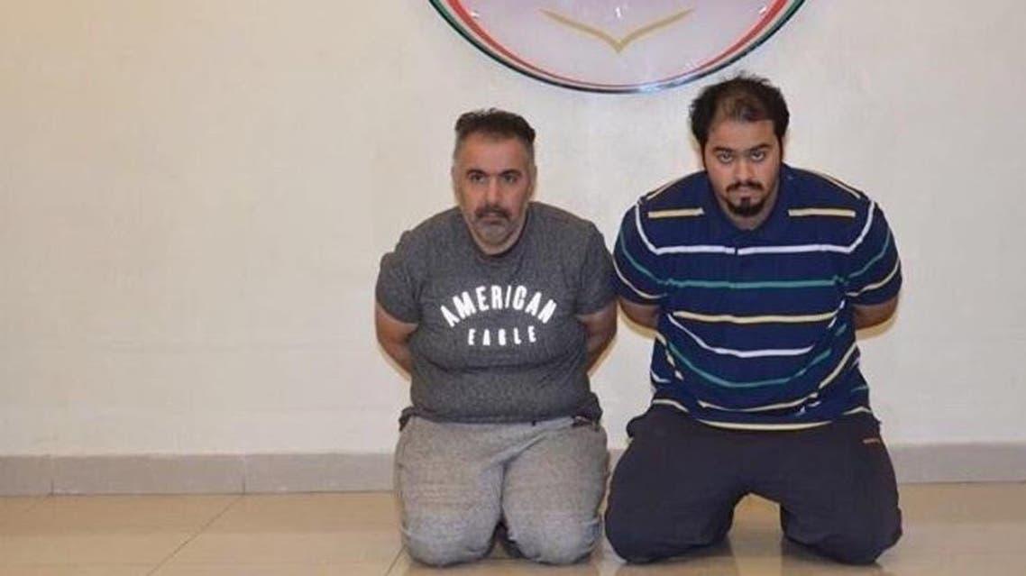 القبض على ممثل شهير في قضية ترويج مخدرات