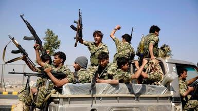 انتهاكات الحوثي.. اعتقالات قسرية لأكثر من 10 آلاف معتقل