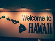تصويت الولايات الأميركية.. ولاية هاواي الزرقاء