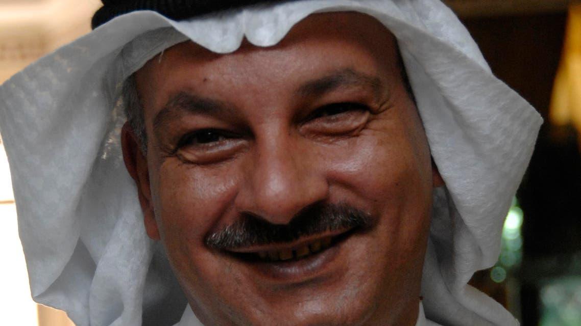أحمد السلمان