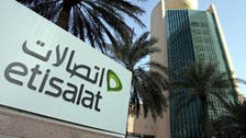 UAE's Etisalat increases profit by $224mln in 2020