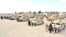 السيسي يمدد الطوارئ في سيناء 3 أشهر إضافية