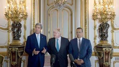 أميركا وبريطانيا تطالبان بوقف فوري لإطلاق النار باليمن