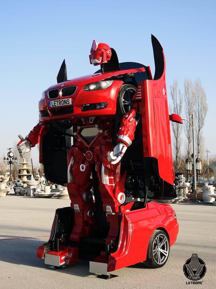 Experience the unbelievable at Dubai's Big Boys Toys