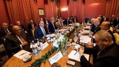 """بعد فشل """"لوزان"""".. لندن تستضيف اجتماعات تبحث أزمة سوريا"""