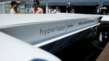 DP World connects to Hyperloop with $50 mln investment