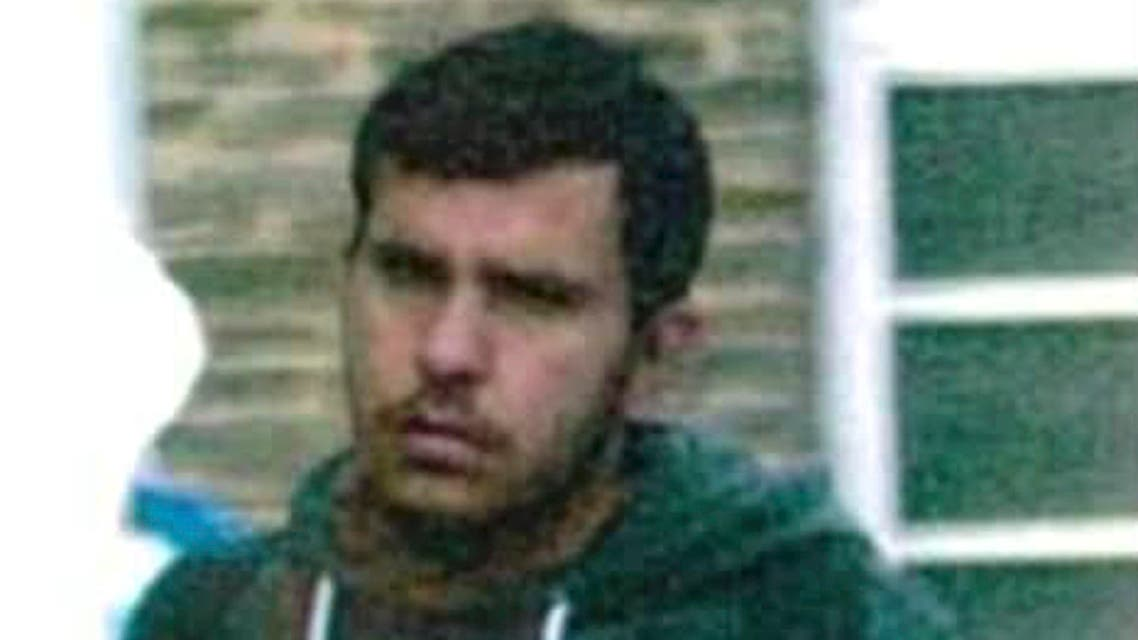 A undated handout picture released by the German police of a Syrian migrant Jaber Albakr. Albakr suspected of planning a bomb attack on a Berlin airport, committed suicide at a detencion centre in Leipzig, October 13, 2016. Reuters