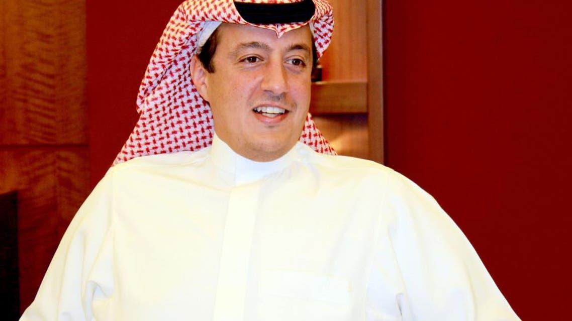 """المدير العام لقناة """"العربية"""" تركي الدخيل"""