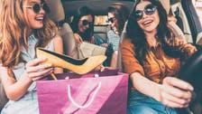 Letting you in a shopping secret: Where Dubai's 'it girls' splurge