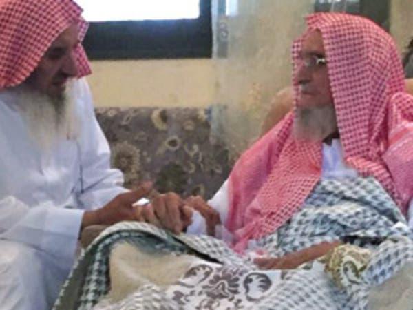 وفاة سعودي شارك في حرب فلسطين