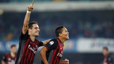 Joy and misery for Milan rivals in Serie A