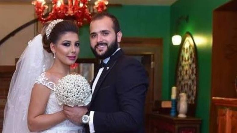 Video The Legendary Wedding Of Daughter Ad S Security Adviser Al Arabiya English