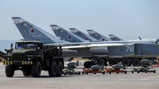 Russian jets conduct raids northwestern Syria in opposition-held areas