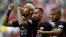 Neymar to sign contract extension with Barcelona until 2021