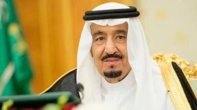 خادم الحرمين يتصل بعون ويؤكد دعم المملكة لاستقرار لبنان