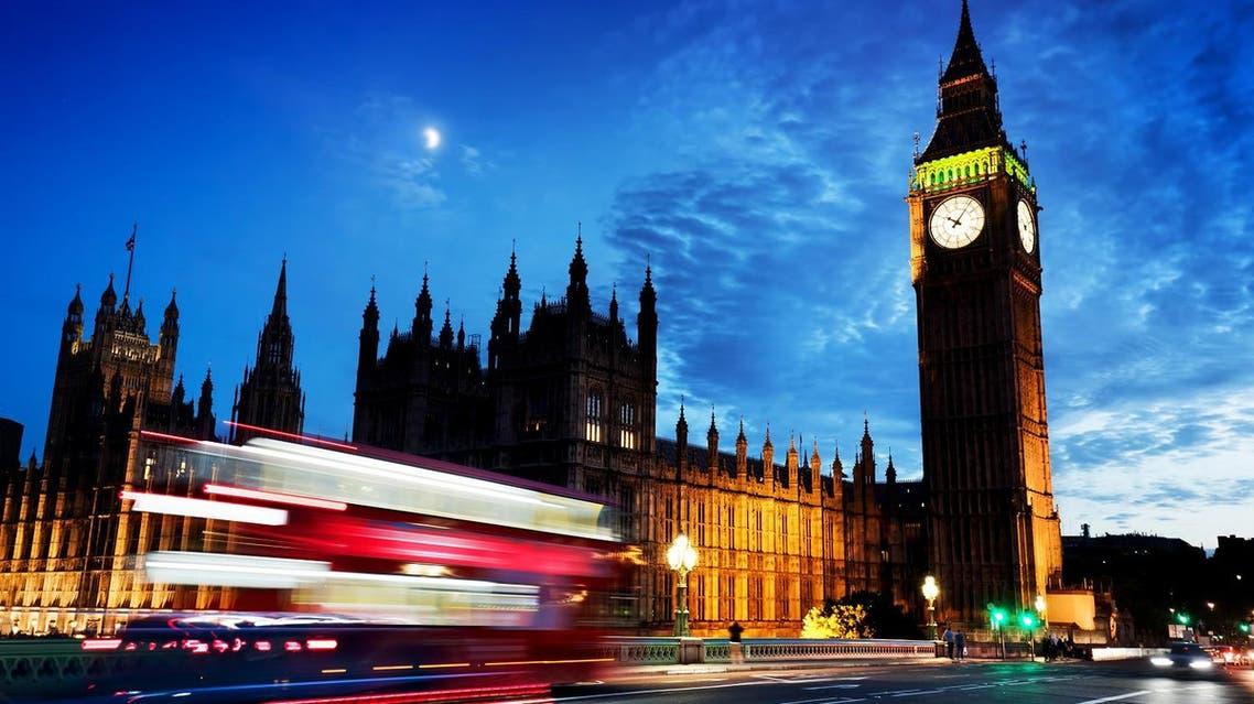 London shutterstock