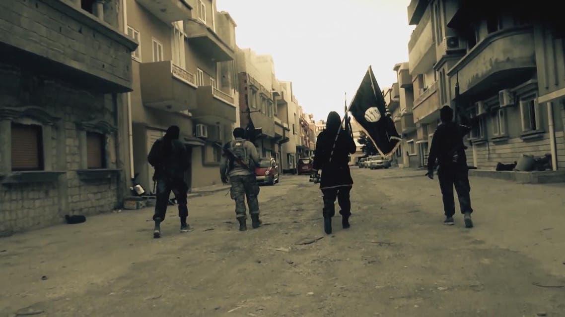 THUMBNAIL_ انهيارات داعش العسكرية والإعلامية..بداية الأفول؟