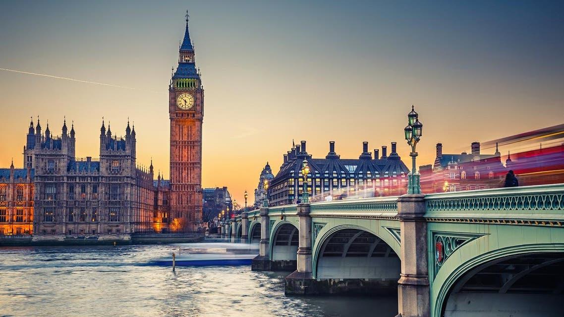 London shutterstocl