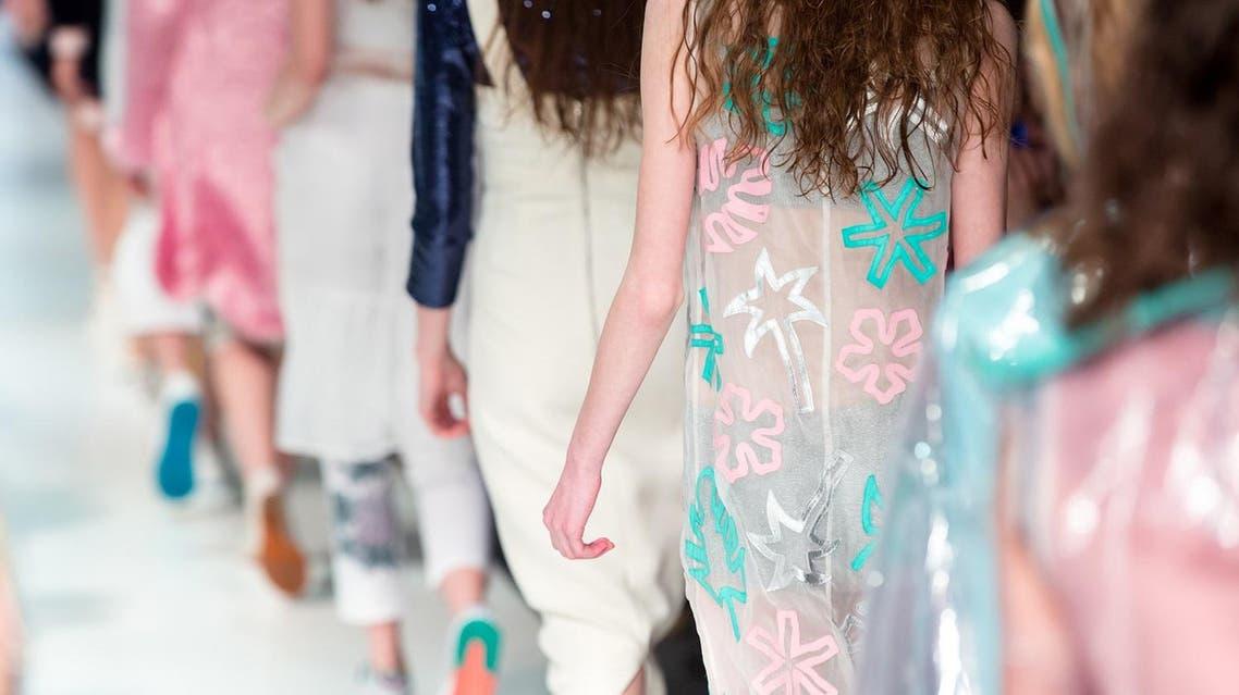 shutterstock fashion runway catwalk