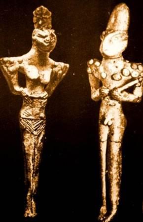 الانقلاب الذكوري في وادي الرافدين بين 5000 و 3000 ق.م