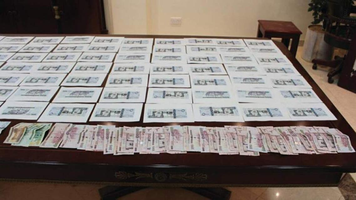 السعودية.. تفاصيل القبض على عصابة تزور العملات