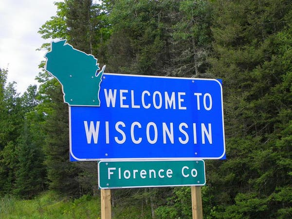 تصويت الولايات الأميركية.. ولاية ويسكونسن الزرقاء