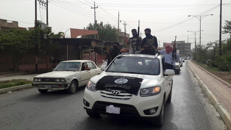 Will ISIS scatter after the battle for Mosul?