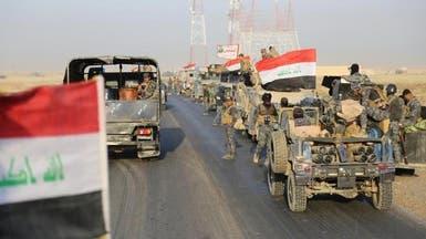 تغطية مستمرة لمعركة الموصل.. قادة من داعش يفرّون منها