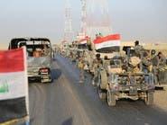 الموصل.. استعادة أكثر من 50 قرية في محور القيارة