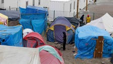 Migrant killed in clash at camp near Calais