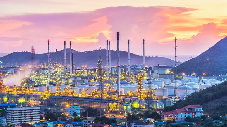 غلوبل: ميزانية السعودية 2017 ترفع الكفاءة المالية