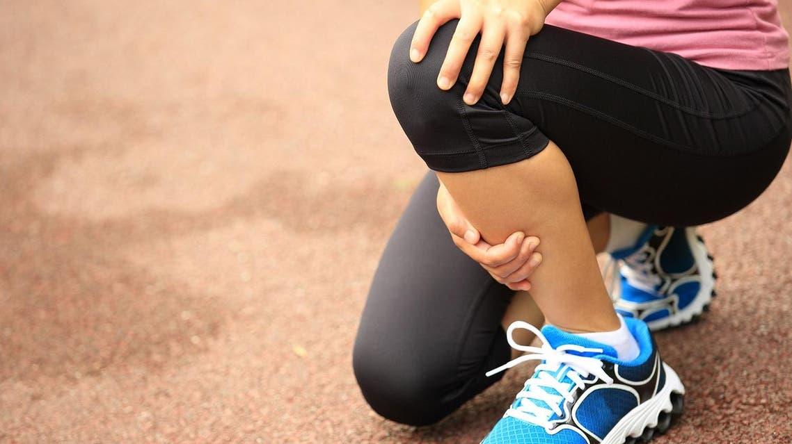 kneeknees joint fitness health shutterstock running