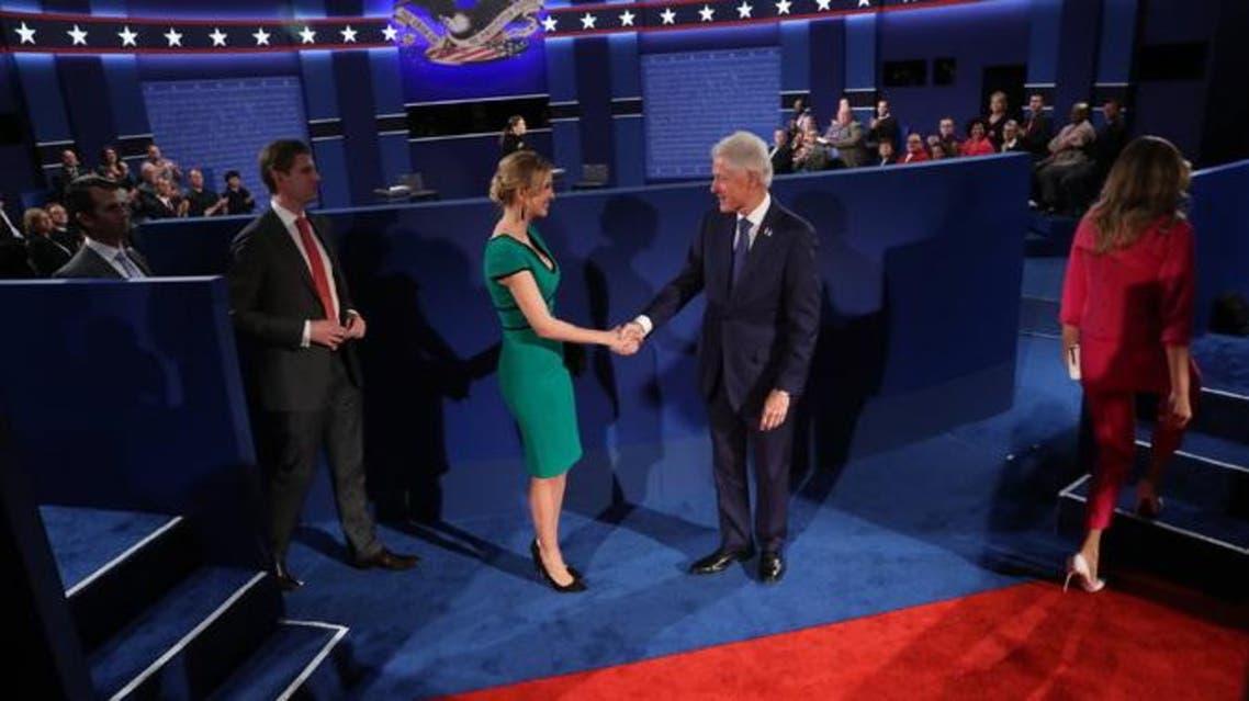 المناظرة بيل