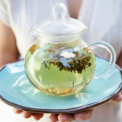 چای سیز