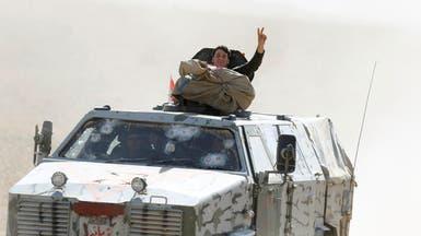 """البيشمركة تكتشف شبكة أنفاق لـ""""داعش"""" قرب الموصل"""