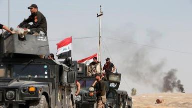 القوات المشتركة تستعيد مناطق جديدة في الموصل