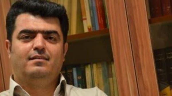 رئيس نقابة المعلمين في إيران