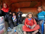 اليونيسيف: نصف نازحي الموصل من الأطفال