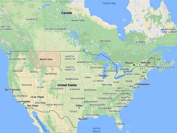تصويت الولايات الأميركية.. ولاية مونتانا الحمراء