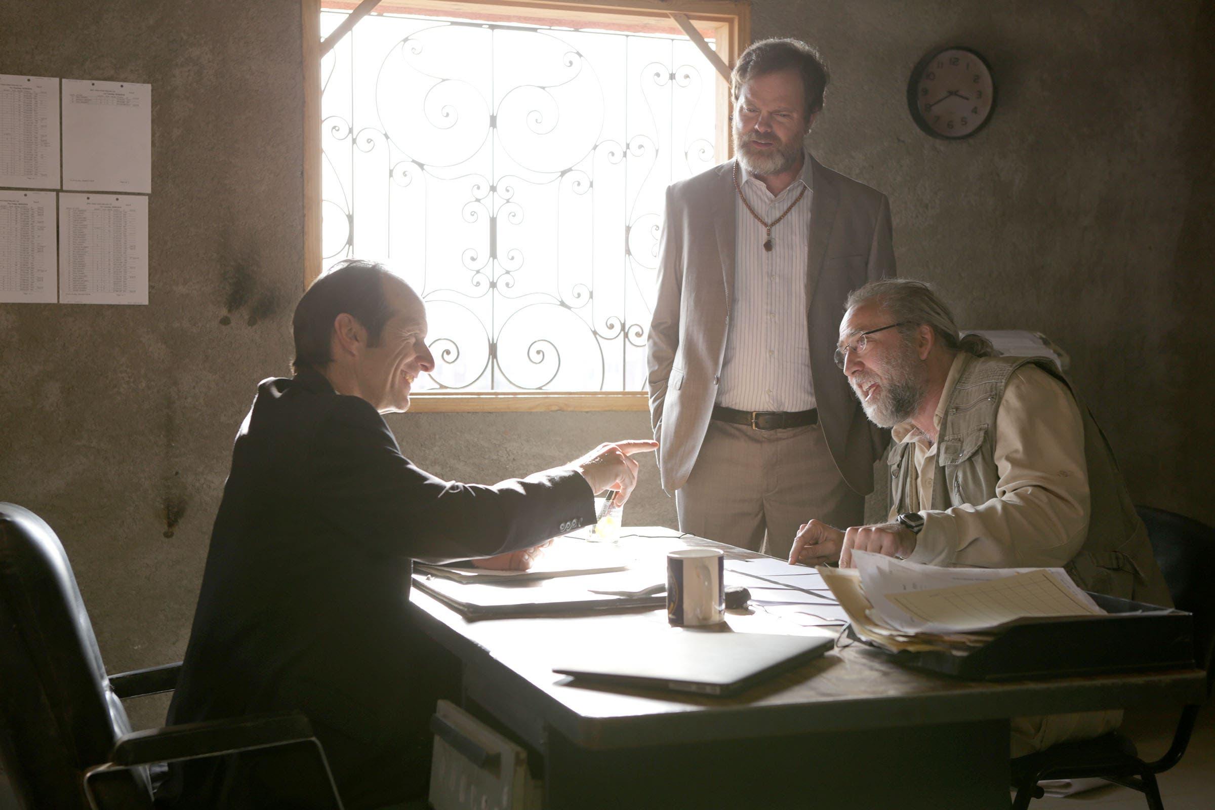 صحنهای از فیلم