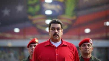 جولة نفطية لرئيس فنزويلا تقوده للسعودية وإيران وقطر