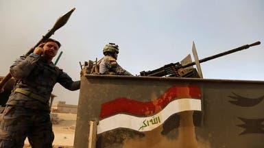 الموصل.. تحرير 20 قرية وداعش يتخذ 550 عائلة دروعا