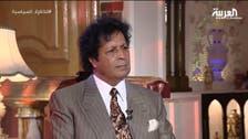 Qaddafi's surviving cousin: Egypt plotted for war against Libya